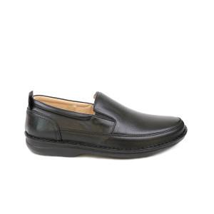 Pantofi barbati AL-ME Negri