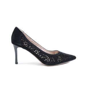 Pantofi dama EPICA 2807-539 Negru