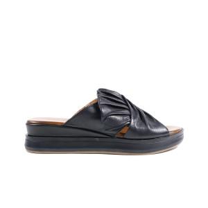 Papuci dama DONNA STYLE 0695 Negru