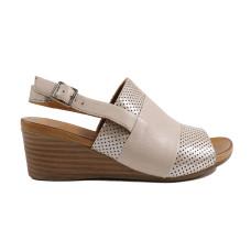 Sandale dama DONNA STYLE 0572N Bej