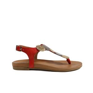 Sandale dama DONNA STYLE 0663R Rosu