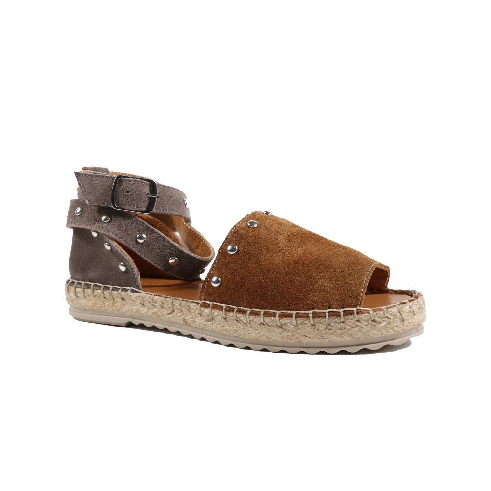 Sandale dama DONNA STYLE 541R030S Maro