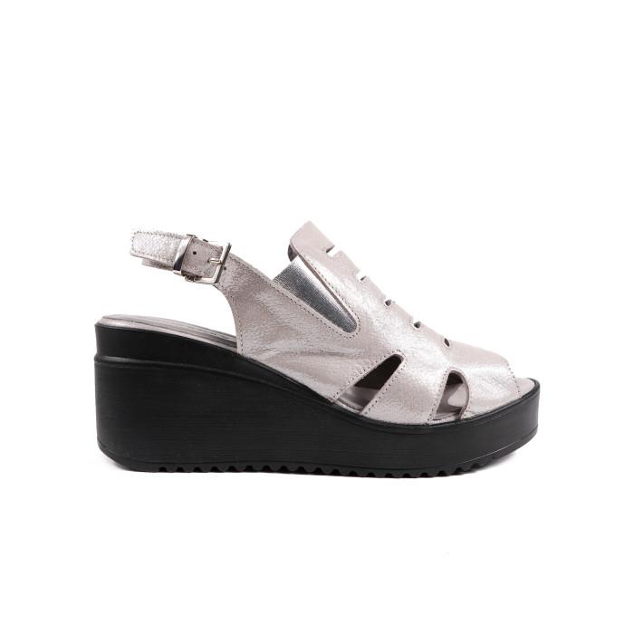 Sandale dama DONNA STYLE 9033R371 Gri