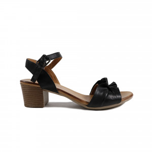 Sandale dama DONNA STYLE 0197 Negru