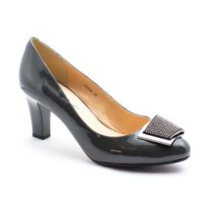 Pantofi dama Deska Gri
