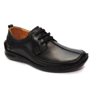 Pantofi barbati Gitanos Siret Negru