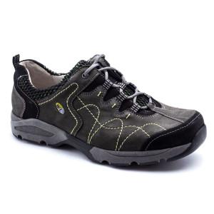 Pantofi sport barbati Waldlaufer Gri