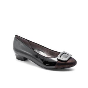 Pantofi dama Ara Negru