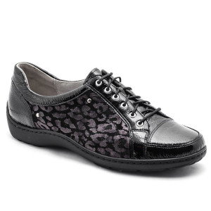 Pantofi dama Waldlaufer Negri