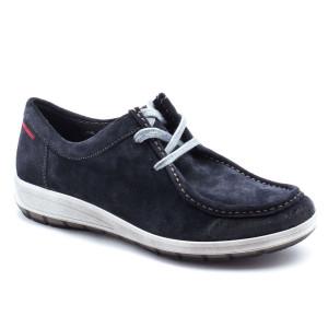 Pantofi dama Ara Albastru