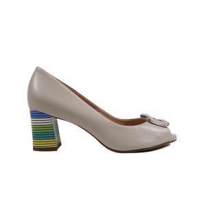 Pantofi dama EPICA 10137 Bej
