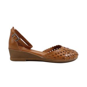 Pantofi dama LA PINTA 10-2444M Maro