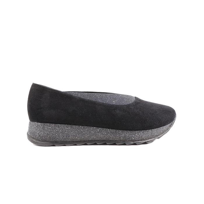 Pantofi dama LA PINTA 393-09 Negru