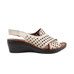 Sandale dama DOGATI 5014B Bej