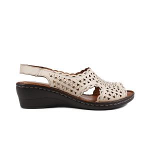 Sandale dama DOGATI 5063-1 Bej