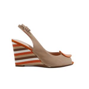 Sandale dama EPICA 10036 Bej