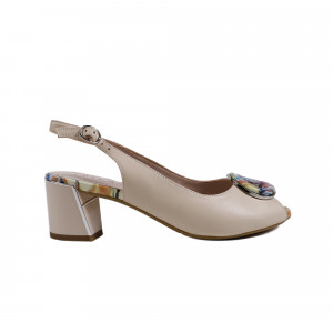 Sandale dama EPICA MX855 Crem
