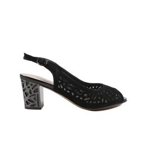 Sandale dama EPICA X548 Negru