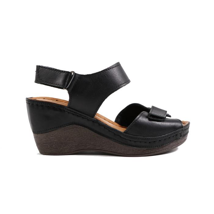 Sandale dama KELIK 1029N Negru