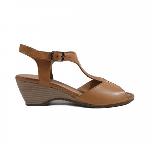 Sandale dama LA PINTA 0095-650 Maro
