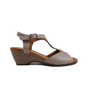 Sandale dama LA PINTA 0095-650M Grej