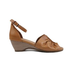 Sandale dama LA PINTA 0095-708 Maro