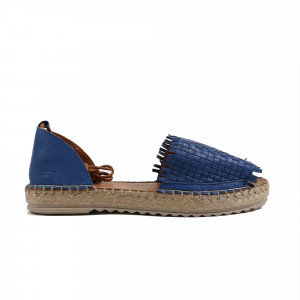Sandale dama LA PINTA 0318-Y538A Albastru