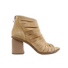 Sandale dama LA PINTA 0394-825S Bej