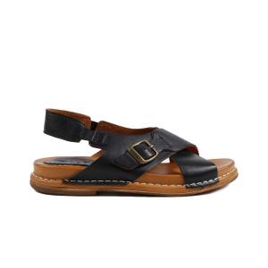 Sandale dama LA PINTA 0618-5000 Negru