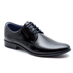 Pantofi barbati Tapi Negri