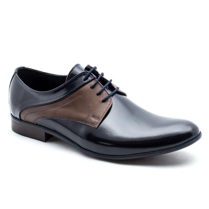 Pantofi barbati Tapi Albastri