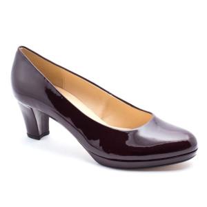 Pantofi dama Gabor Bordeaux Merlot