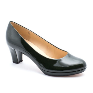 Pantofi dama Gabor Verde Lacuiti