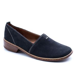 Pantofi dama Jenny Albastri