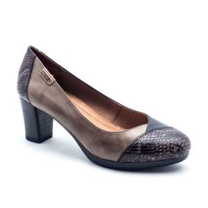 Pantofi dama Pikolinos Maro cu negru