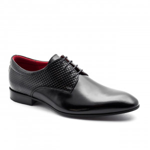 Pantofi barbati Conhpol Negri