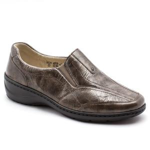 Pantofi dama Waldlaufer Gri