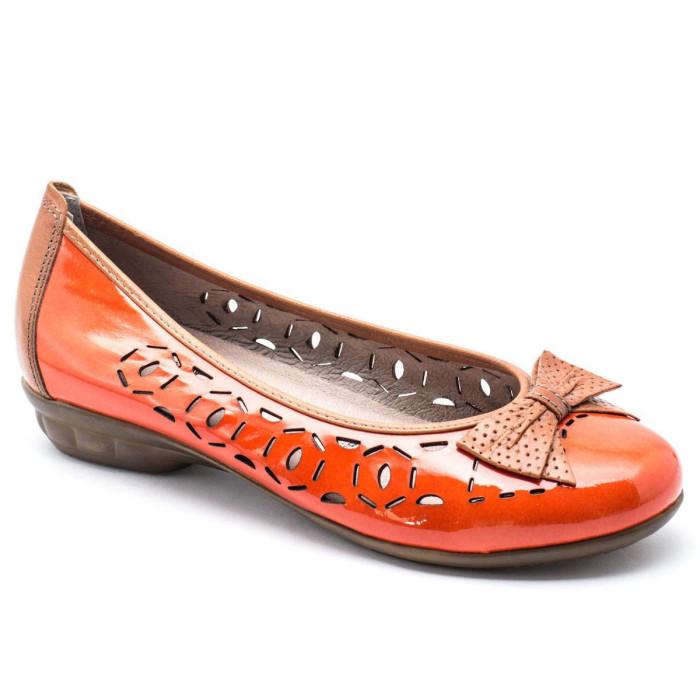 Pantofi dama Softwaves Coral