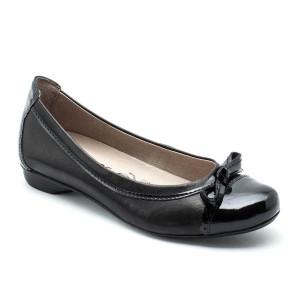 Pantofi dama Softwaves Negru