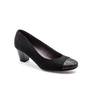 Pantofi dama Jenny Negru