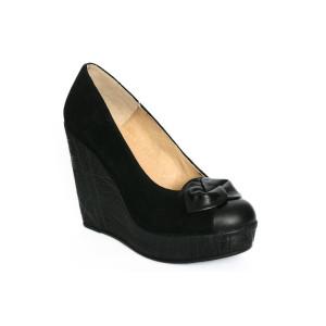 Pantofi dama COVI Negri