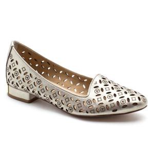 Pantofi dama Adonis Argintiu