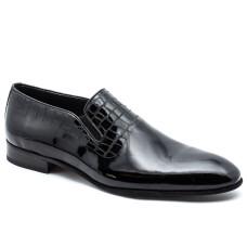 Pantofi barbati Avida Negri