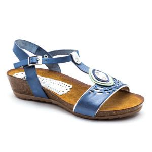 Sandale dama Marila Bleumarine