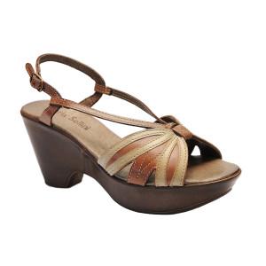 Sandale dama Carla Selini Multicolore
