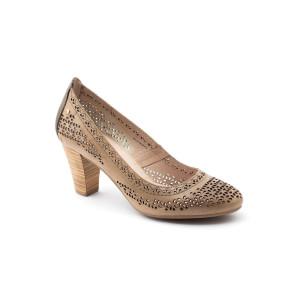 Pantofi dama Pikolinos Nude plus Safari
