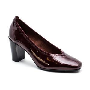 Pantofi dama Hispanitas Bordeaux