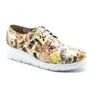 Pantofi dama Angel 791 TIMBRE