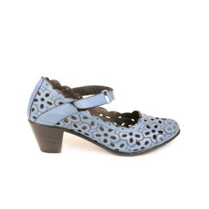 Pantofi dama RELAX Albastri