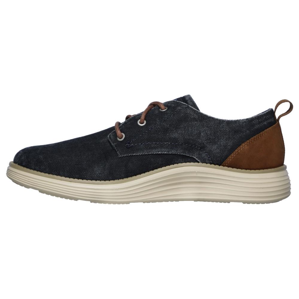 Pantofi barbati Skechers 65910 Albastru